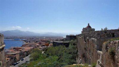 Milazzo, un borgo denso di storia!