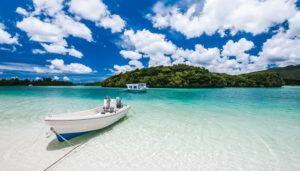 Okinawa isola
