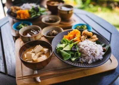 Ricette dieta di Okinawa