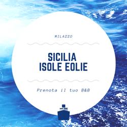 Sicilia Isole eolie