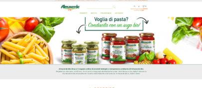 Almaverde Bio Negozio Online Lo Shop di prodotti biologici