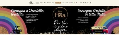 Birra Flea Official web