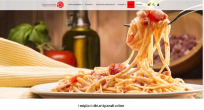 Gustorotondo I migliori cibi italiani e prodotti tipici per la tua spesa online
