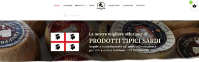 Prodotti Tipici Sardi Acquista On Line - Tesori Sardi