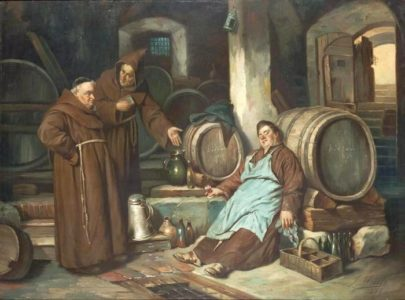 Birra monaci